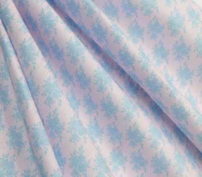 AM590003 Ткань Нежные винтажные розы№4