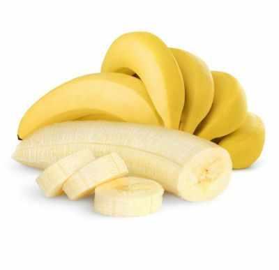 2700000000250 Отдушка косметическая - Банан