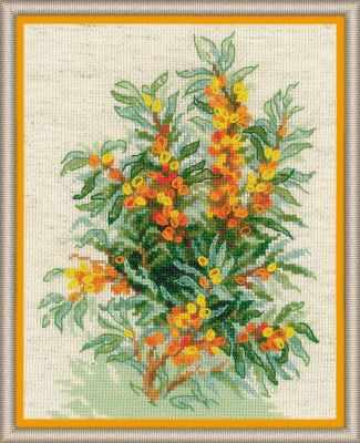 Набор для вышивания Риолис (Сотвори Сама) 1648