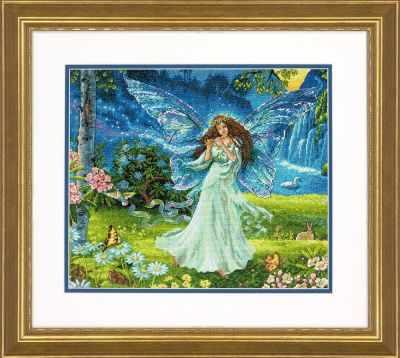 35354 DMS Весенняя фея