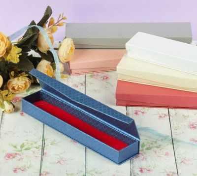 Упаковка для бижутерии - 2316452 Коробочка подарочная под браслет/цепочку/часы