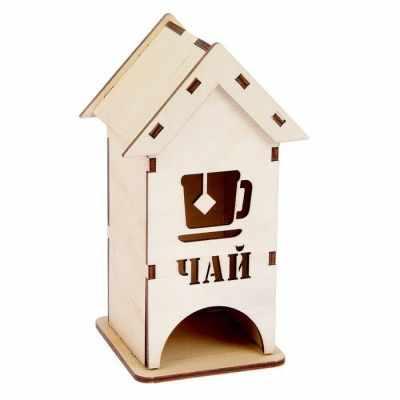 2078195 Чайный домик из фанеры Чашка