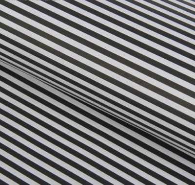 1558462 Бумага двухсторонняя, черные полосы на белом