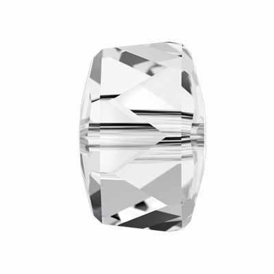5045 Crystal Бусины стеклянные  Сваровски  4 мм, белый (001) - Бусины