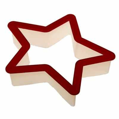 101914 Форма для выпечки Звезда
