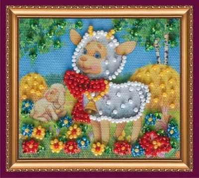 Набор для вышивания Абрис Арт АМА-091
