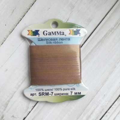 Ленты Gamma SRM-7 7 Лента декоративная