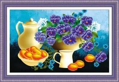 Y5182 мозаика 5D (Honey home) - Мозаика «Honey Home»