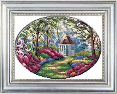 1314 мозаика (Honey home) - Мозаика «Honey Home»