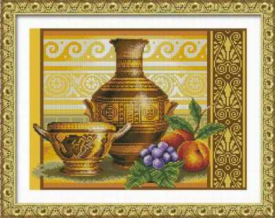 1188 мозаика (Honey home) - Мозаика «Honey Home»