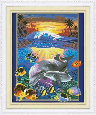 1780 мозаика (Honey home) - Мозаика «Honey Home»