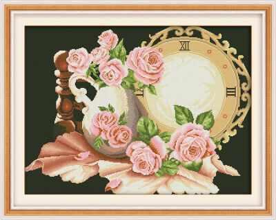 1823 мозаика (Honey home) - Мозаика «Honey Home»