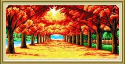 51267 мозаика 5D (Honey home) - Мозаика «Honey Home»