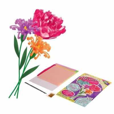 1237969 Набор для создания цветов из фоамирана №3