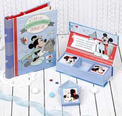 Наборы для скрапбукинга Disney 1903139 Подарочный набор