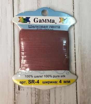 Ленты Gamma SR-4 4 мм Лента декоративная