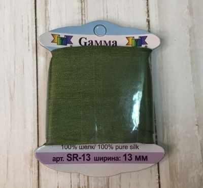цена Ленты Gamma SR-13 13 мм Лента декоративная