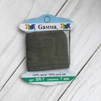 цена Ленты Gamma SR-7 7 мм Лента декоративная