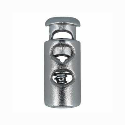 Швейная фурнитура Micron A 1198 Зажимы, никель №04