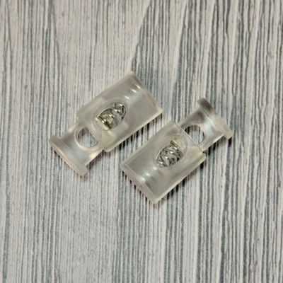 Швейная фурнитура Micron A 2289 Зажимы, прозрачный №03