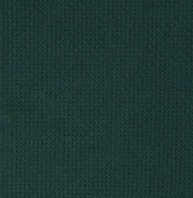 Канва К04 Аида т.зелёный 50*50 14ct 55/10 кл.