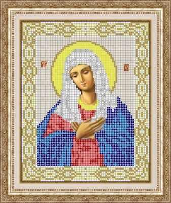 "КАЮ1015 икона Божией Матери ""Умиление"""