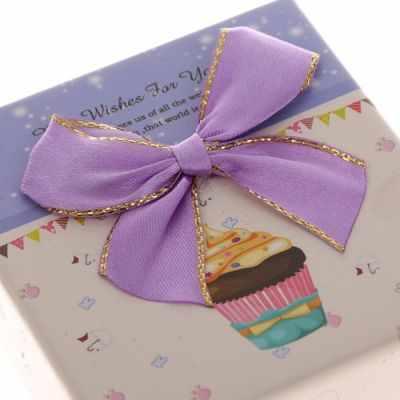 Подарочная коробка - 2489306 Коробка подарочная квадрат недорого
