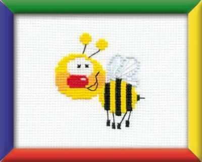 НВ001 Пчелка