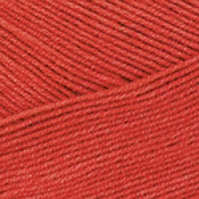 Фото - Пряжа YarnArt Пряжа YarnArt Cotton Soft Цвет.26 Красный пряжа yarnart пряжа yarnart tulip цвет 421 красный