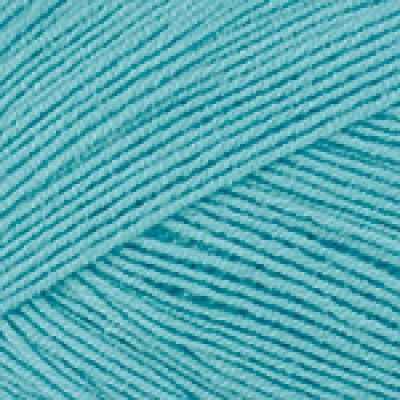 Пряжа YarnArt Пряжа YarnArt Cotton Soft Цвет.33 Бирюзовый