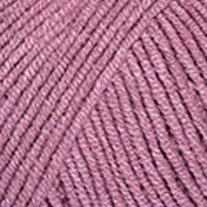 Пряжа YarnArt Пряжа YarnArt Jeans Цвет.65 Пыльная роза