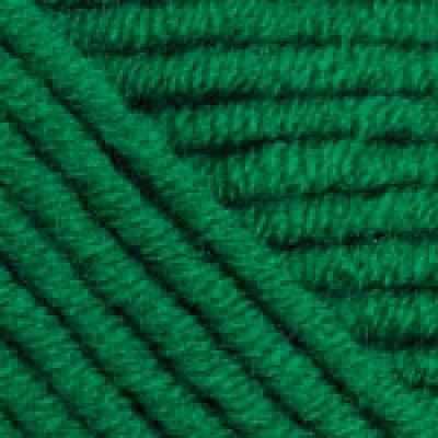 Пряжа YarnArt Пряжа YarnArt Merino Bulky Цвет.338 Т.Зеленый