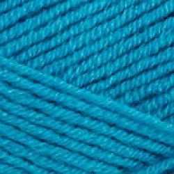 Пряжа YarnArt Пряжа YarnArt Merino De Luxe Цвет.235 Голубая бирюза