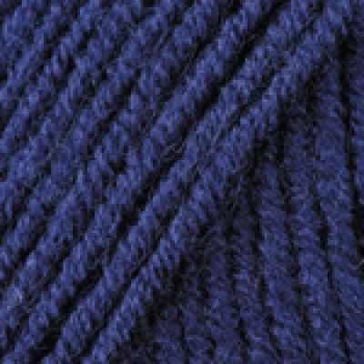 Пряжа YarnArt Пряжа YarnArt Merino De Luxe Цвет.583 Т.Синий пескобетон de luxe м 150 50 кг
