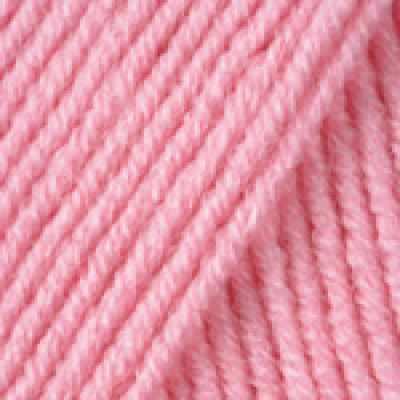 Пряжа YarnArt Пряжа YarnArt Merino De Luxe Цвет.597 Розовый