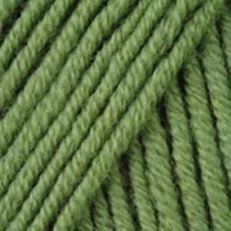 Пряжа YarnArt Пряжа YarnArt Merino De Luxe Цвет.98 Зеленый