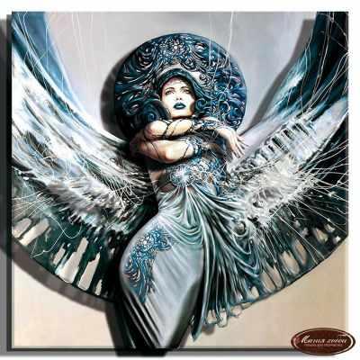 Папертоль Магия Хобби РТ150129 - папертоль