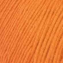 Пряжа Пехорка Пряжа Пехорка Детская объёмная Цвет.284 Оранжевый