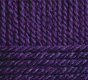 цена на Пряжа Пехорка Пряжа Пехорка Зимняя премьера Цвет.698 Т.фиолетовый