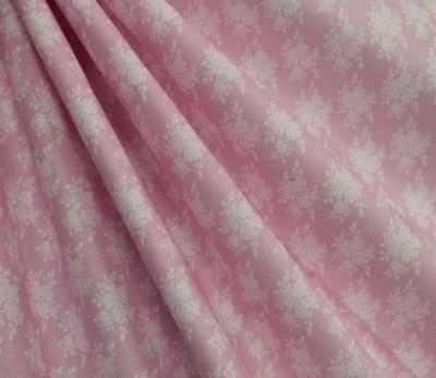AM590007 Ткань Нежные винтажные розы№8