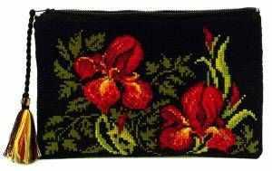 Набор для вышивания Риолис (Сотвори Сама) 1679АС Косметичка