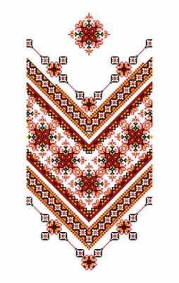 Купить со скидкой КРКН 2005 - набор рушник (Каролинка)