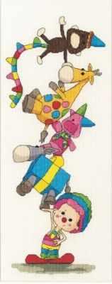 Набор для вышивания Thea Gouverneur 0751A Набор для вышивания набор для вышивания thea gouverneur 0753a набор для вышивания