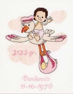 Набор для вышивания Thea Gouverneur 0753A Набор для вышивания набор для вышивания thea gouverneur 0753a набор для вышивания
