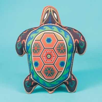 Набор для вышивания Матрёнин Посад 9167 Черепаха - подушка