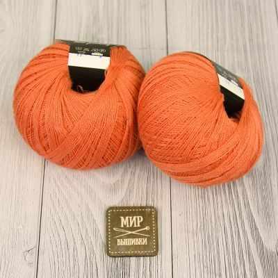 Купить со скидкой Пряжа Seam Merino Silk 50 Цвет.17
