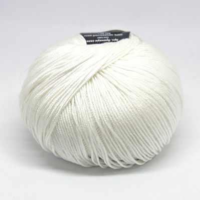 Пряжа Seam Пряжа Seam Premium Silk Цвет.01 Белый