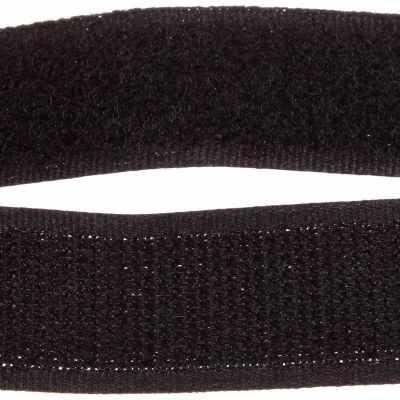 Швейная фурнитура Gamma Липучка 20 мм черный