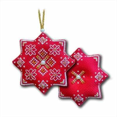 Набор для вышивания Zengana М-076