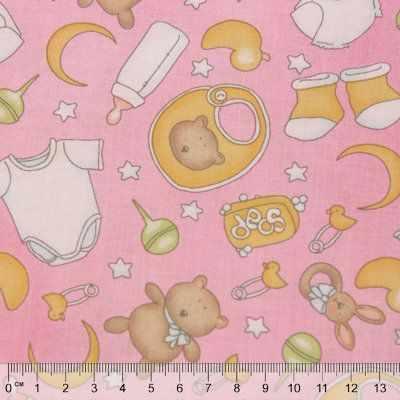 Ткань США Ткани 5143 (50*55 см) ткань сша ткани 6831 50 55 см